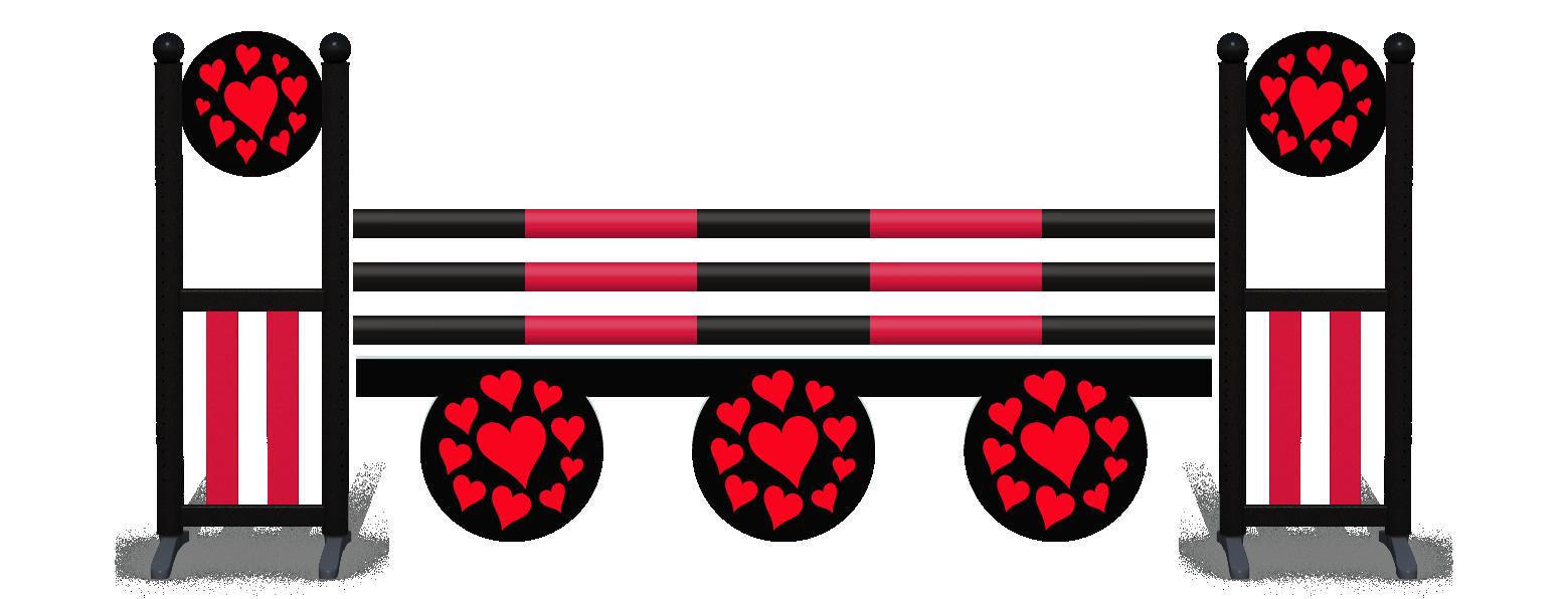 Valentines Jump 2021