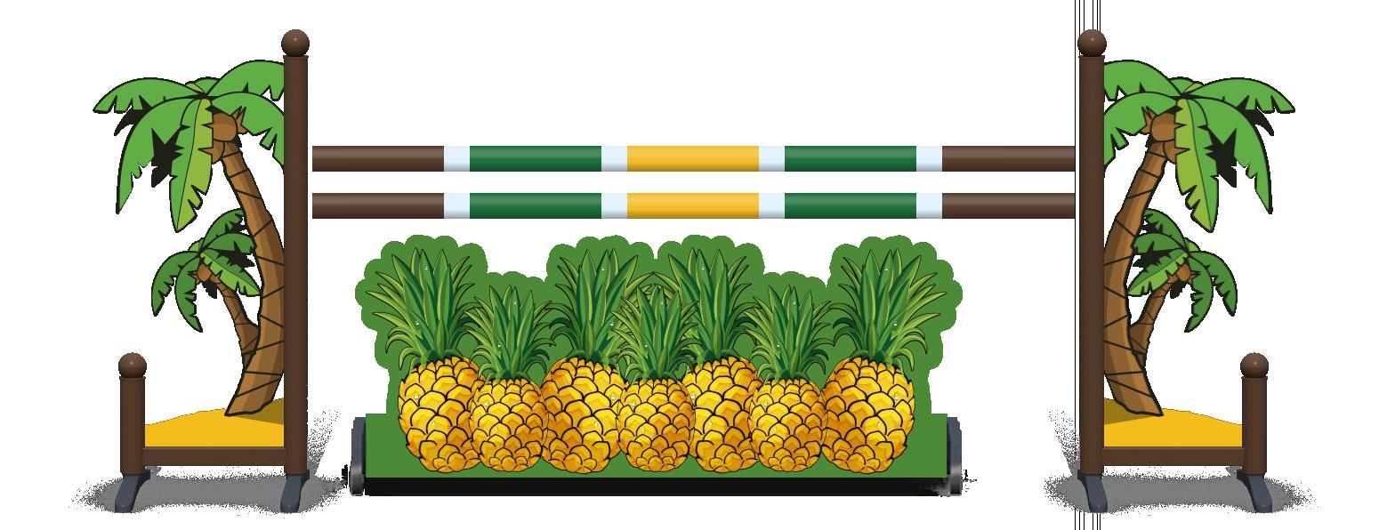 Tropical Jump