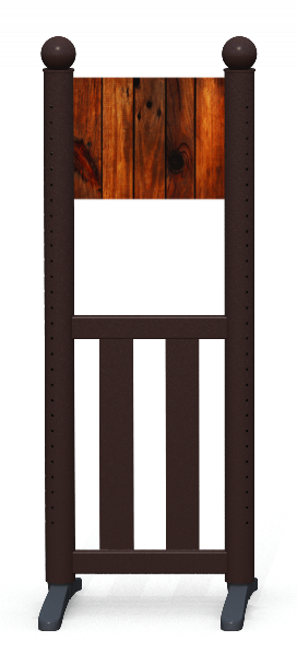 Wing > Combi K > Dark Wood