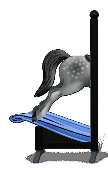 Wing > Rocking Horse Tail