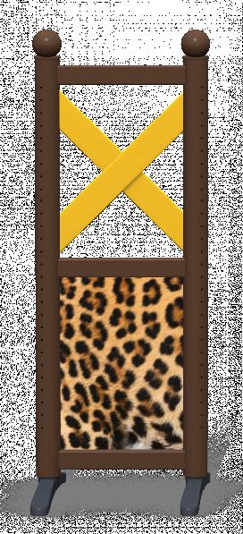 Wing > Combi F > Leopard Skin