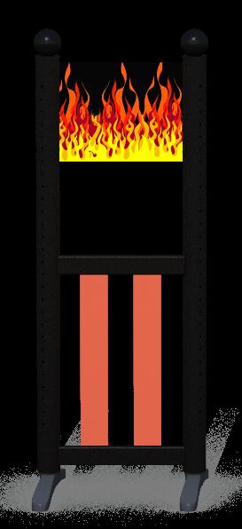 Wing > Combi K > Hot Rod Fire