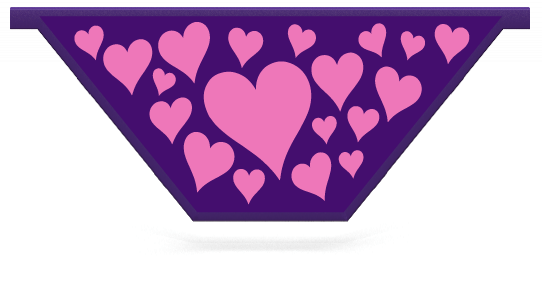 Fillers > V Filler > Hearts