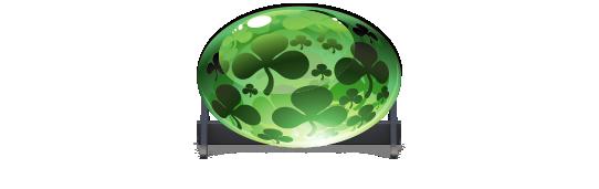 Fillers > Oval Filler > Irish Spheres