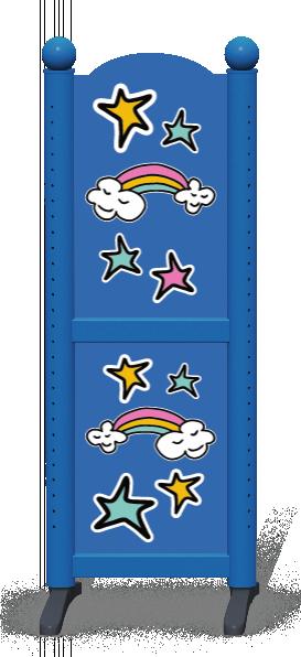 Wing > Combi H > Unicorn Sky