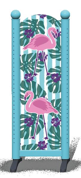Wing > Combi M > Flamingo