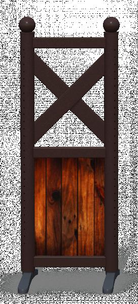 Wing > Combi F > Dark Wood