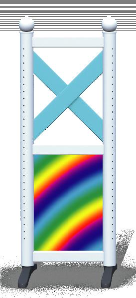 Wing > Combi F > Rainbow