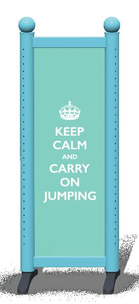 Wing > Combi N > Keep Calm