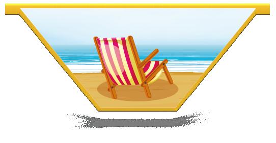 Fillers > V Filler > Beach