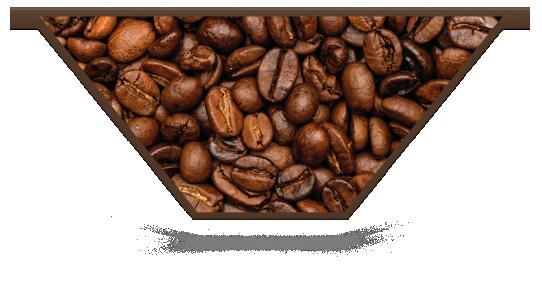 Fillers > V Filler > Coffee