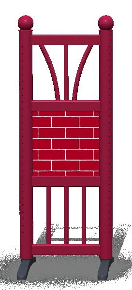 Wing > Combi D > Full Brick