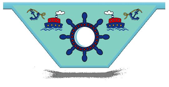 Fillers > V Filler > Nautical