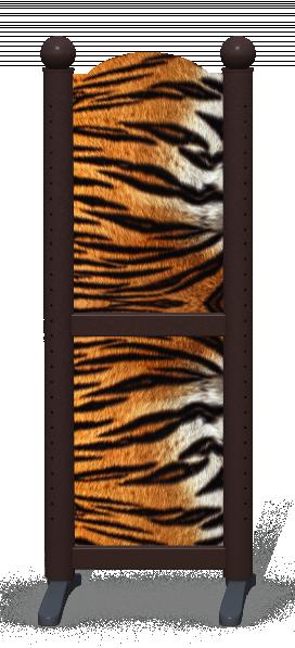 Wing > Combi H > Tiger Skin