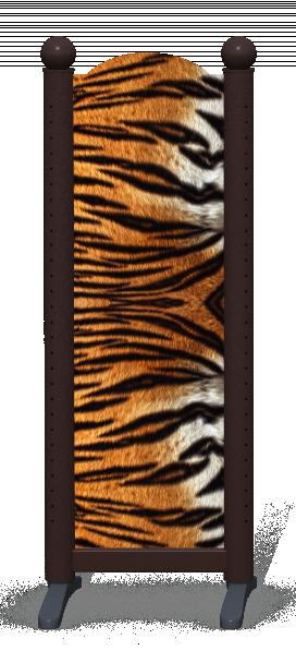 Wing > Combi M > Tiger Skin