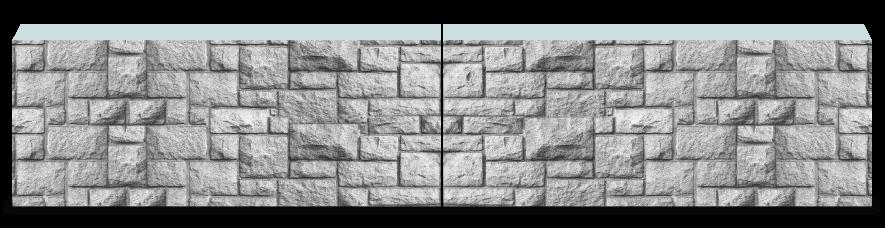 Fillers > Puissance Wall > Pillar Brick