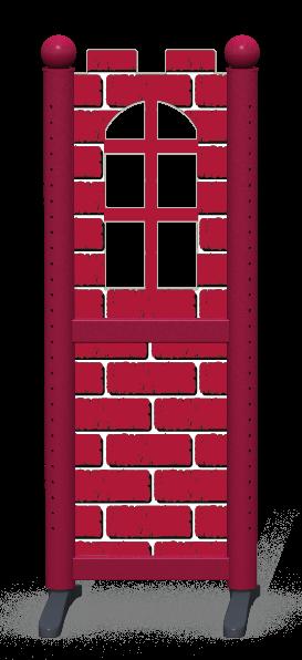 Wing > Combi Castle > Puissance Brick