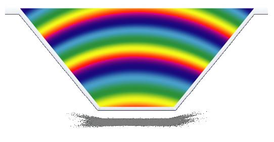 Fillers > V Filler > Rainbow