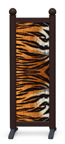 Wing > Combi N > Tiger Skin