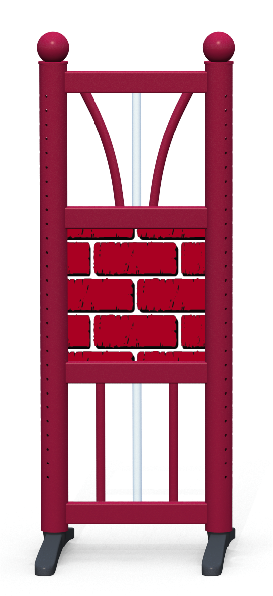 Wing > Combi D > Puissance Brick