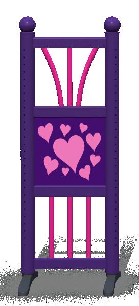 Wing > Combi D > Hearts