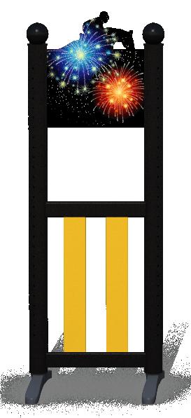 Wing > Combi I > Fireworks