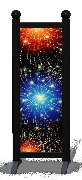 Wing > Combi N > Fireworks