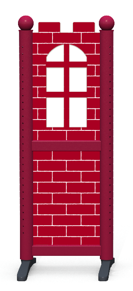 Wing > Combi Castle > Full Brick