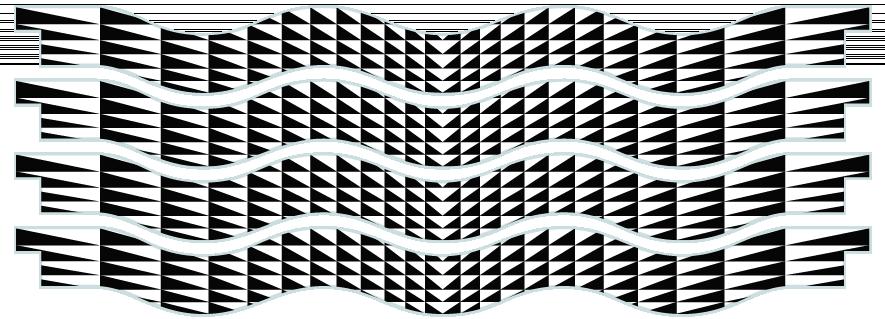 Planks > Wavy Plank x 4 > Triangles