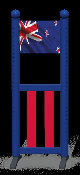 Wing > Combi K > New Zealand Flag