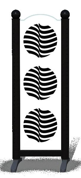 Wing > Combi M > Wavy Circles