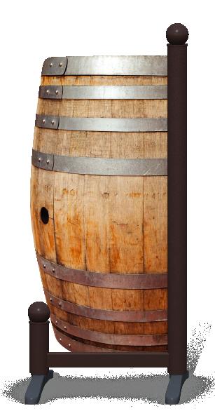 Wing > Barrel