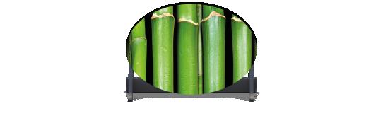 Fillers > Oval Filler > Bamboo