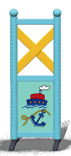 Wing > Combi F > Nautical