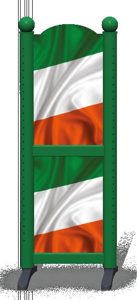 Wing > Combi H > Irish Flag