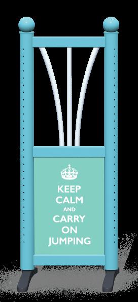 Wing > Combi G > Keep Calm