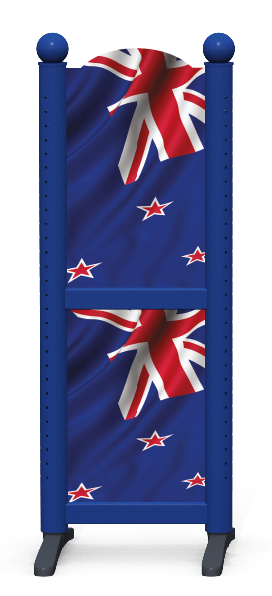 Wing > Combi H > New Zealand Flag
