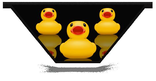 Fillers > V Filler > Ducks