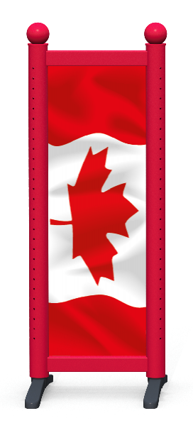 Wing > Combi N > Canadian Flag