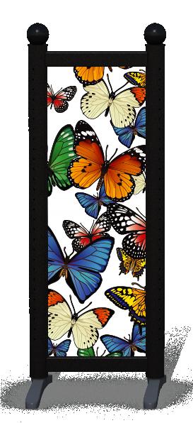 Wing > Combi N > Butterflies