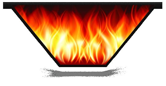 Fillers > V Filler > Fire