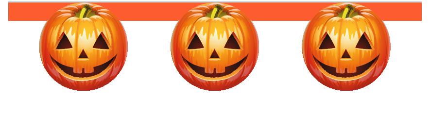 Fillers > O Filler > Halloween Happy