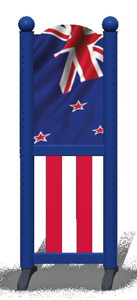 Wing > Combi L > New Zealand Flag
