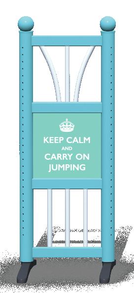 Wing > Combi D > Keep Calm
