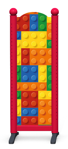Wing > Combi M > Toy Bricks