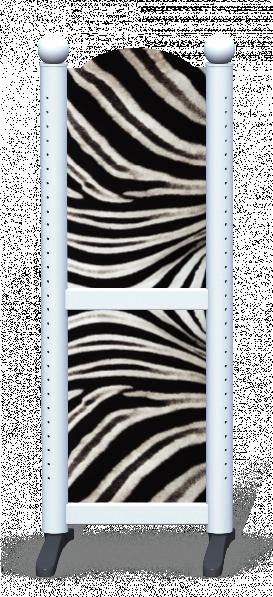 Wing > Combi H > Zebra Skin