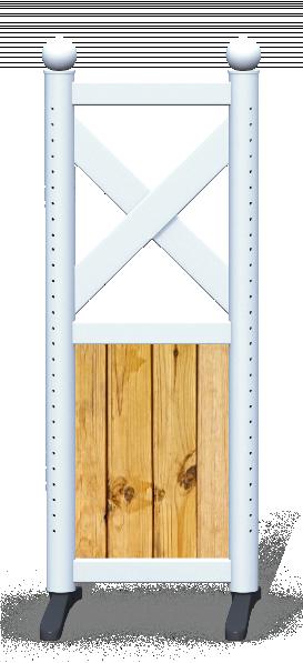 Wing > Combi F > Light Wood