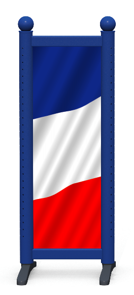 Wing > Combi N > French Flag