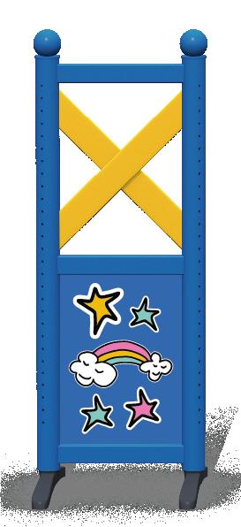 Wing > Combi F > Unicorn Sky