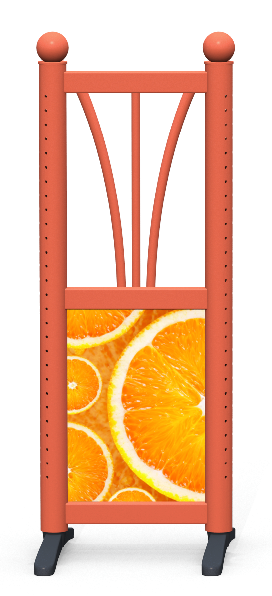 Wing > Combi G > Oranges